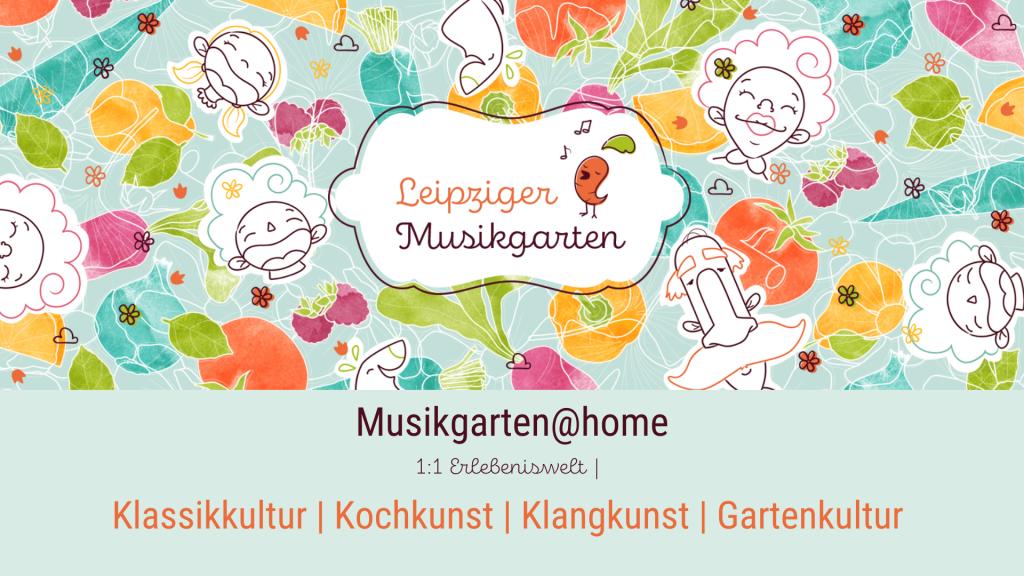 Musikgarten@home
